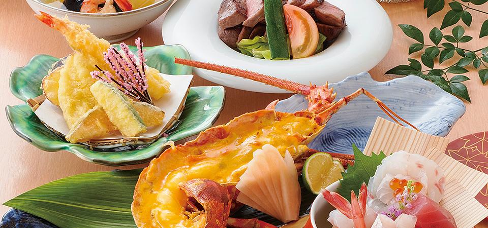 日本料理 四季菜 巴せり(ぱせり)│高級宅配弁当のデリバリーサイト「yuizen」