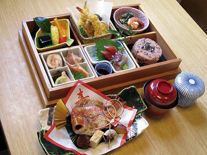 料理写真 : 日本料理 四季菜巴せり - 宮崎/懐石・会席料理 [食べログ]