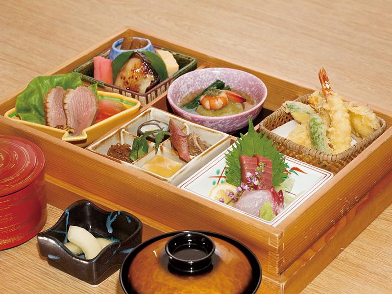四季菜巴せり(地図/宮崎市/日本料理) - ぐるなび