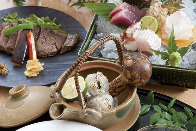 日本料理 四季菜 巴せり(ぱせり)様 « ニコニコネット 株式会社ながと